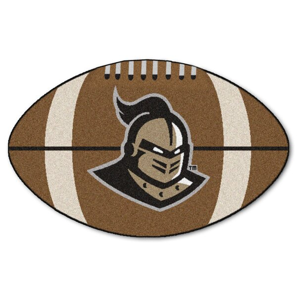 NCAA University of Central Florida Football Doormat by FANMATS