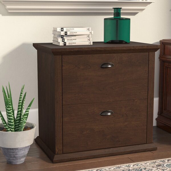 Ferrell 2-Drawer Lateral Filing Cabinet