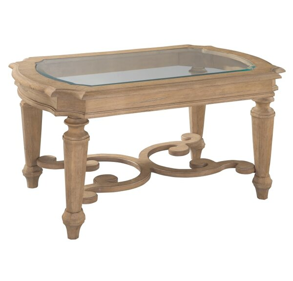 Haylie Coffee Table by One Allium Way