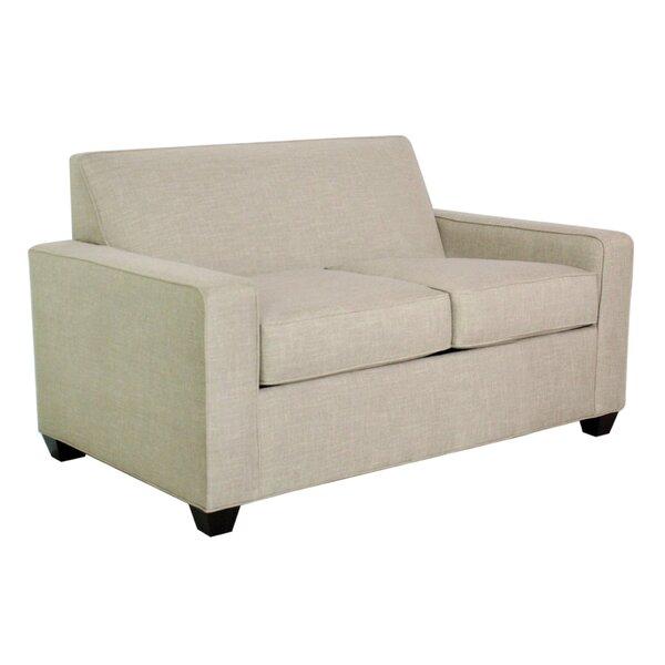 Avery Loveseat Sofa By Edgecombe Furniture