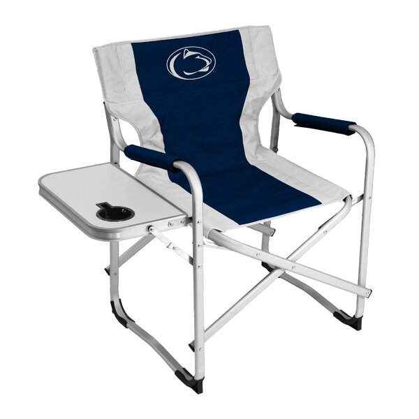 NCAA Deck Chair by Logo Brands
