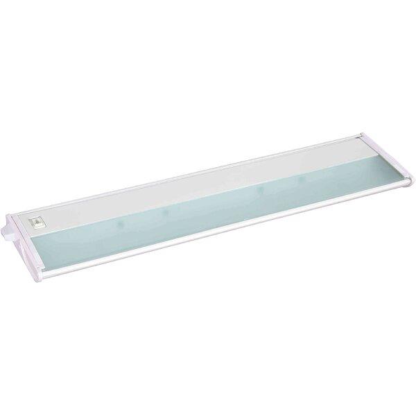 CounterMax MX-X12 21 Xenon Under Cabinet Bar Light Kit by Maxim Lighting