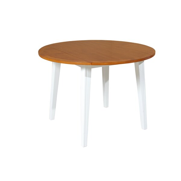Caroline Drop Leaf Dining Table by TTP Furnish