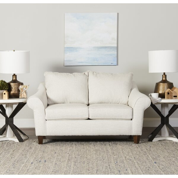 Océane Loveseat by Birch Lane™ Heritage