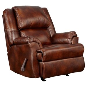 Berks Chaise Recliner by Chelsea Home