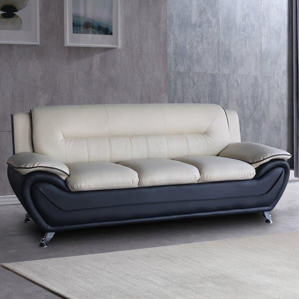 Offers Priced Macaire Sofa by Orren Ellis by Orren Ellis