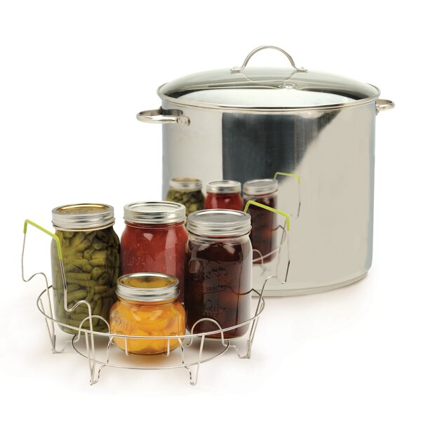 Endurance® 20-Quart Water Bath Canner by RSVP-INTL