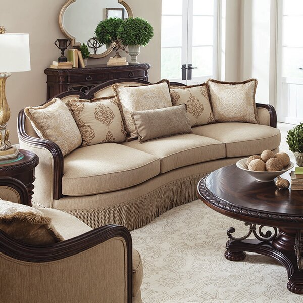 Premium Quality Coven Sofa by Astoria Grand by Astoria Grand