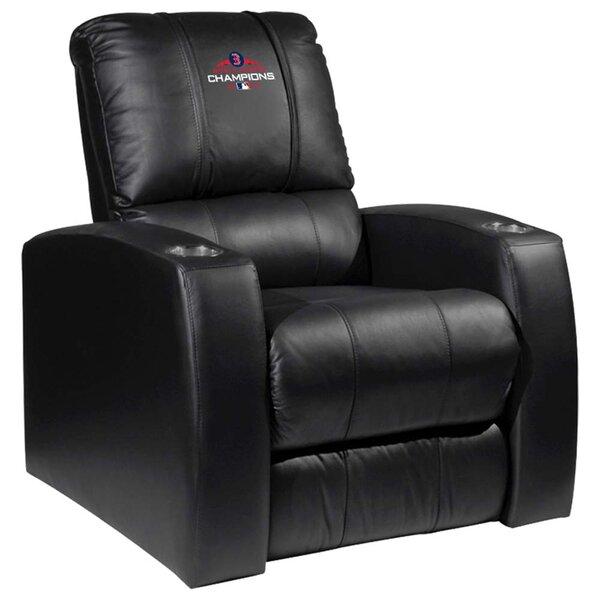 Excellent Boston Red Sox Recliner Wayfair Dailytribune Chair Design For Home Dailytribuneorg