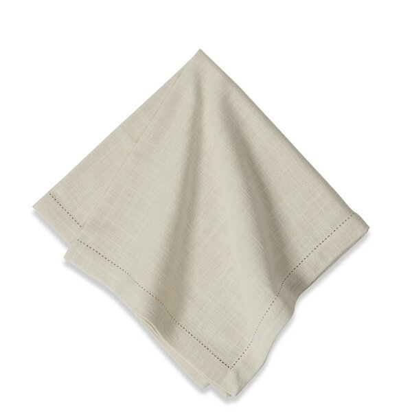 Sable Run Napkin (Set of 6) by Three Posts