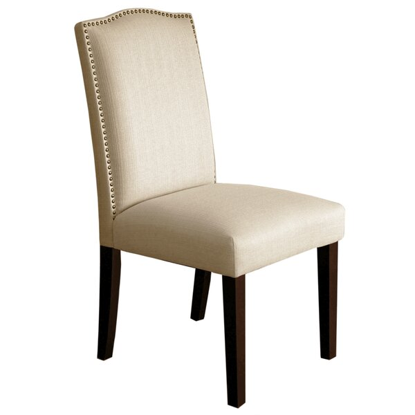 Josune Upholstered Dining Chair by Red Barrel Studio Red Barrel Studio®