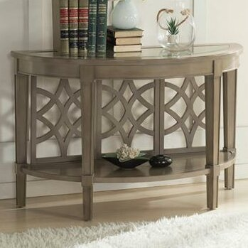 Vannatter Console Table by Darby Home Co