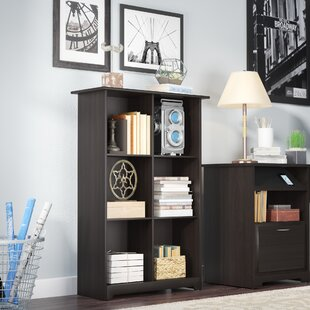 Hillsdale Cube Unit Bookcase