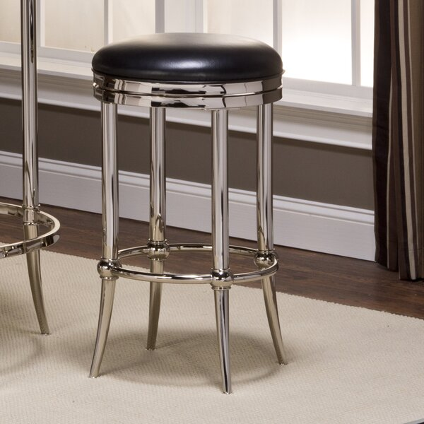 Cadman 26 Swivel Bar Stool by Hillsdale Furniture