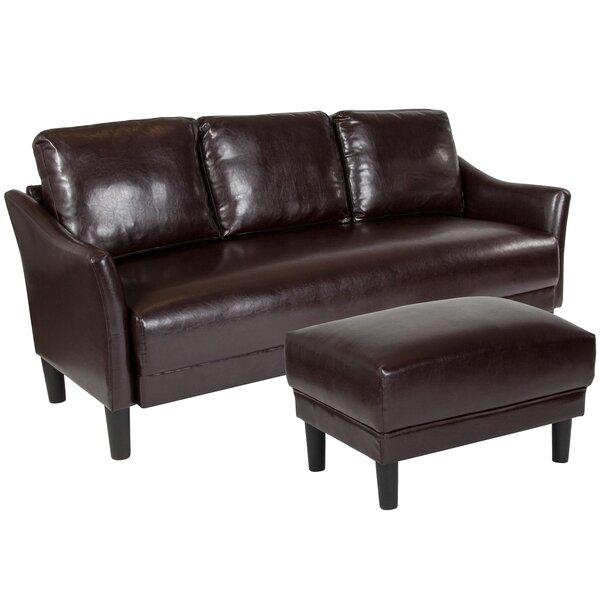 Mitesh Upholstered 2 Piece Living Room Set By Winston Porter
