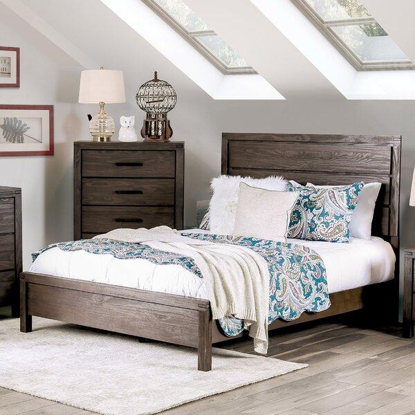 Kensett Standard Bed by Loon Peak