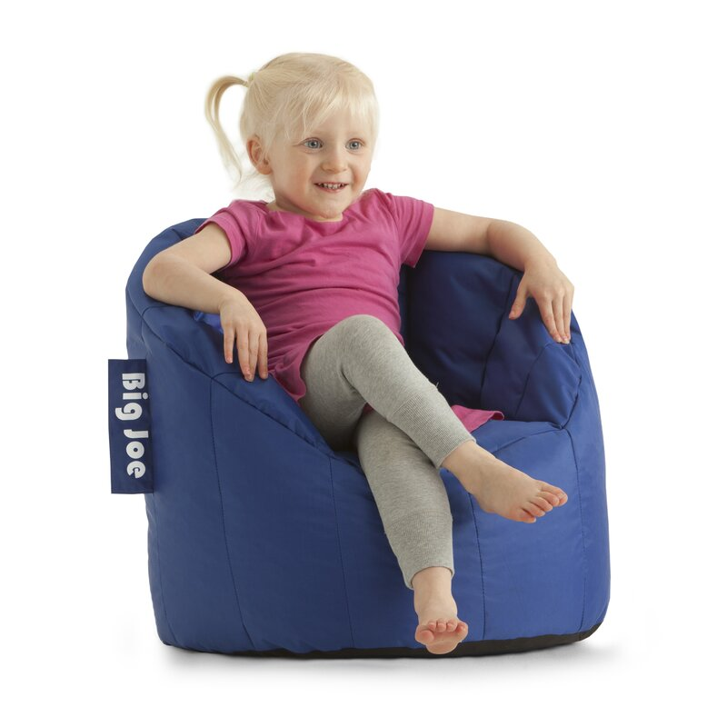 Comfort Research Big Joe Kids Bean Bag Lounger Amp Reviews