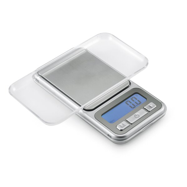 Digital Pocket Scale by Polder Products LLC