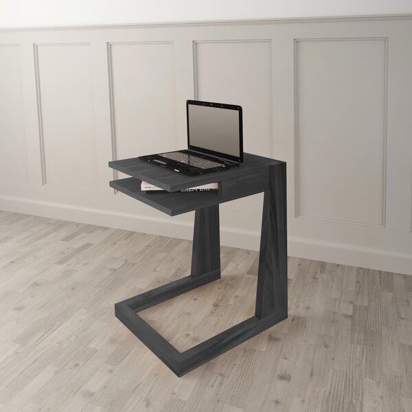 Leroy End Table By Hopper Studio
