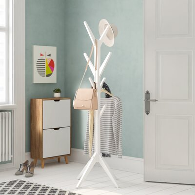 Garderobenständer Garvin | Flur & Diele > Garderoben > Garderobenständer | Metro Lane