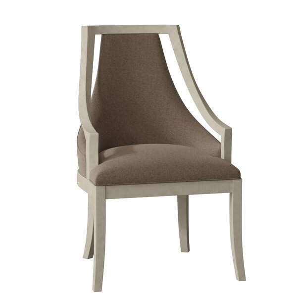 Palmer Upholstered Dining Chair By Fairfield Chair