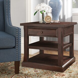 Roxborough End Table