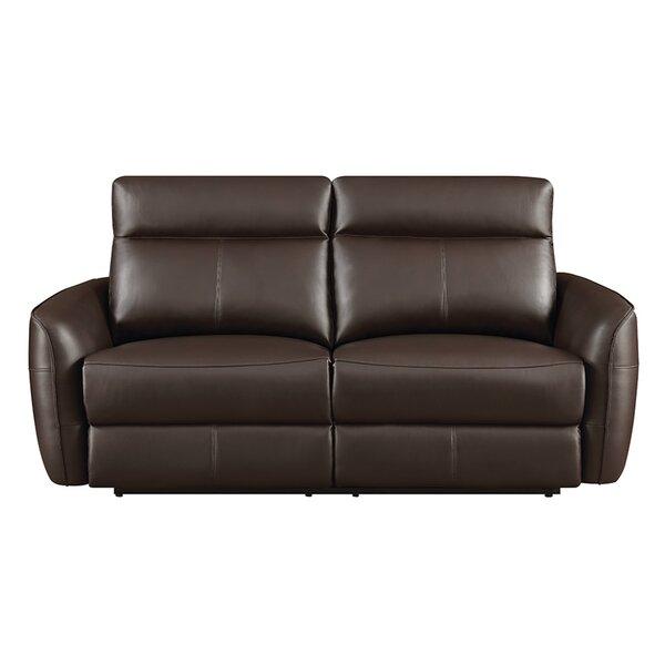 Scranton Reclining Sofa by Coaster