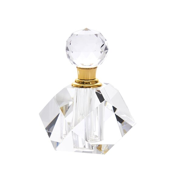 Menik Perfume Decorative Bottle by Mercer41
