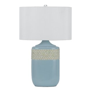 Deals Northwood 26.25 Table Lamp (Set of 2) By Rosecliff Heights