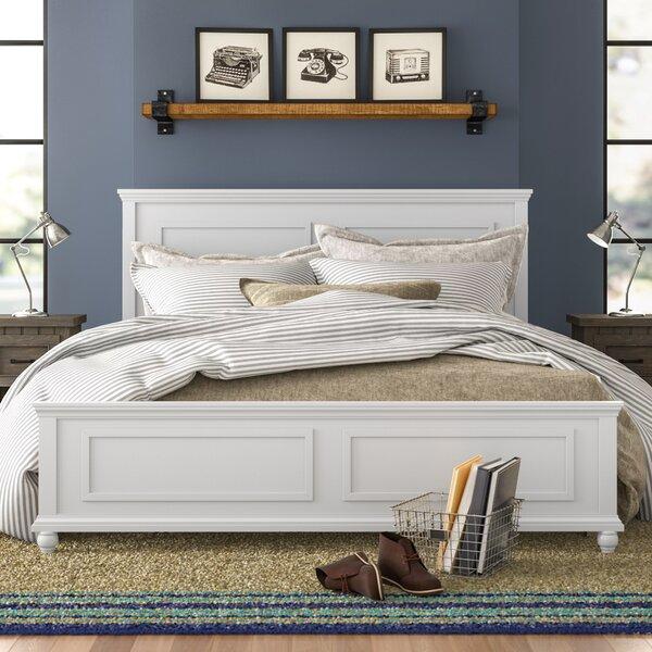 Georgetta Standard Bed by Three Posts Teen Three Posts Teen