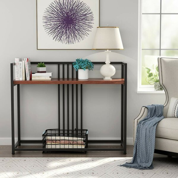 Review Nelsen Modern Console Table