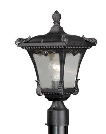 Earl Outdoor 1-Light Lantern Head by Astoria Grand