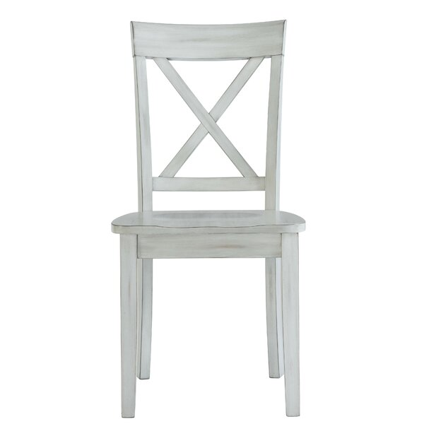Fordingbridge Dining Chair (Set of 2) by Gracie Oaks