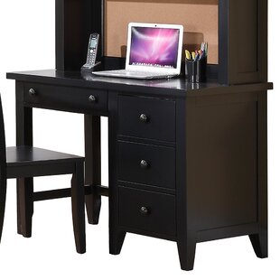 Top Reviews Blackwell Writing Desk By Alcott Hill
