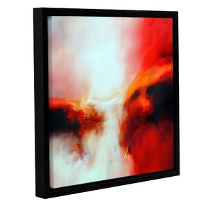 Portent Framed Painting Print by Latitude Run