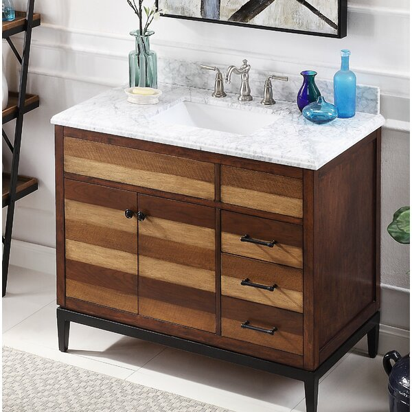 Ceja 42 Single Bathroom Vanity Set