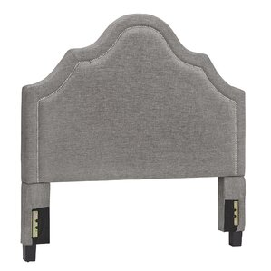 Nais Upholstered Panel Headboard by Lark Manor