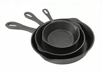 3-Piece Skillet Set by Bayou Classic