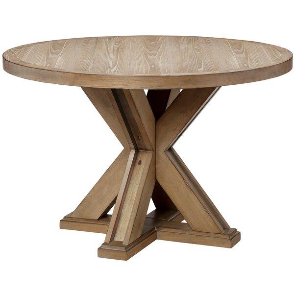 Parlier Dining Table by Loon Peak