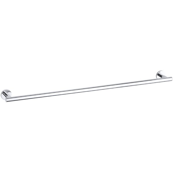 Stillness 30 Wall Mounted Towel Bar by Kohler