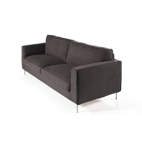 Flanagan Polyester Blend Sofa By Brayden Studio