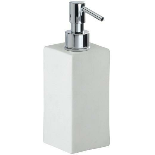 Skipper Ceramic Pump Soap & Lotion Dispenser by Orren Ellis