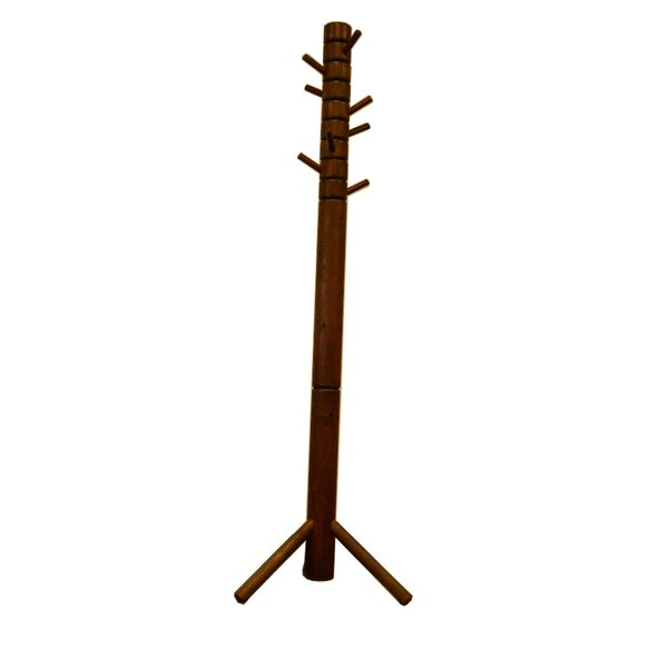 Farmhouse Coat Rack by Proman Products