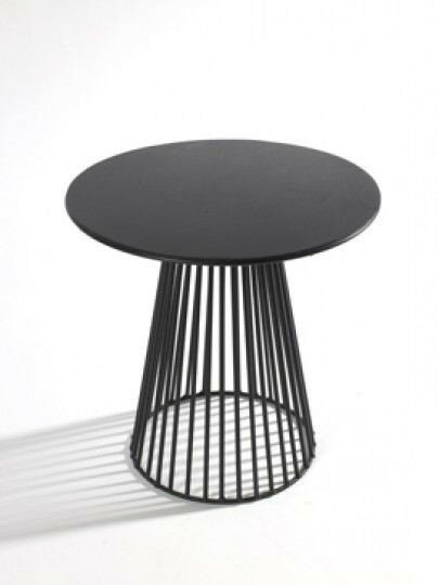 Reilly Bistro Table by Brayden Studio