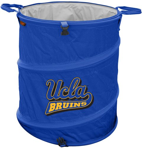 Collegiate Trash Can - UCLA by Logo Brands