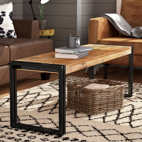 Modica Bench by Union Rustic