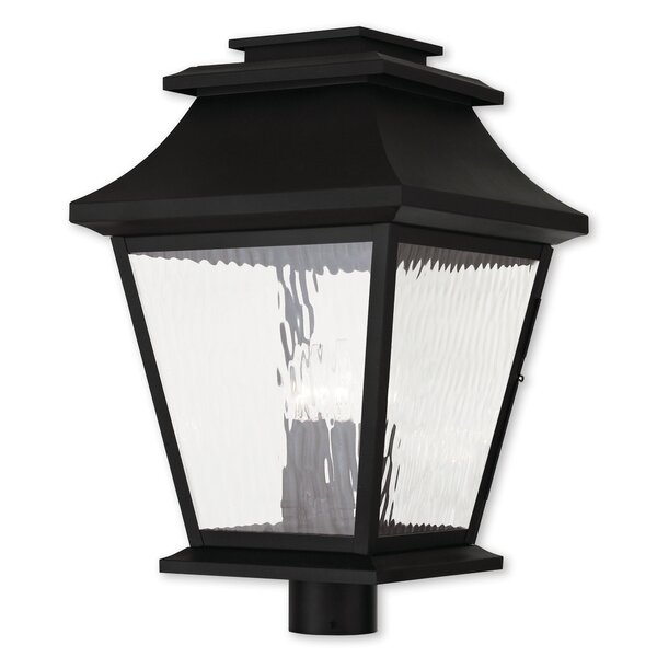 Campfield 4-Light Lantern Head by Darby Home Co