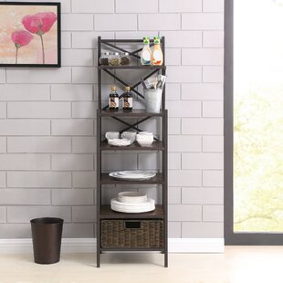 Find Magdaleno Iron Baker's Rack Compare prices