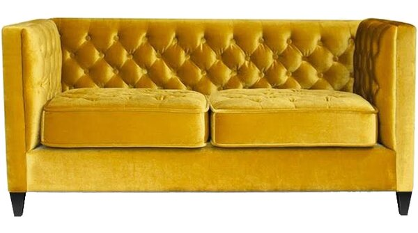 The Most Stylish And Classic Jess Loveseat Surprise! 40% Off