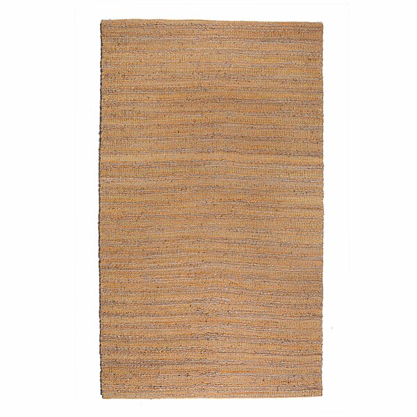 Cannery Row Brown Area Rug by Regence Home